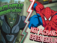 Green Goblin Havoc