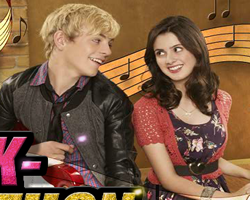 austin and ally free online games