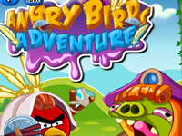 Angry Birds Adventure
