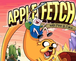 Apple Fetch