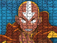Avatar The Last Airbender Puzzle