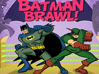 Batman Brawl