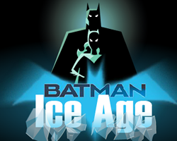 Batman Ice Age