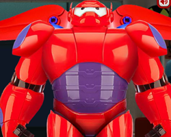 Baymax Create