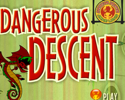 Dangerous Descent