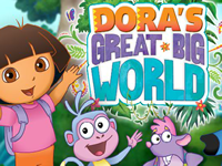 Doras Great Big World