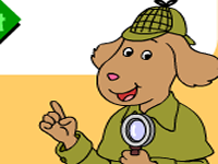 Arthur The Effective Detective