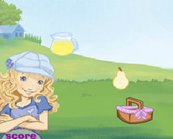 Holly Hobbie Pack a Picnic