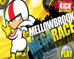 Mellowbrook Mega Race