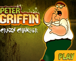 Peter Griffin Torture Chamber
