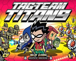Tag Team Titans