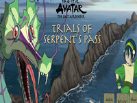 Trials of Serpents Pass
