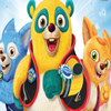 Agent Oso Games