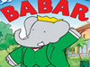 Babar The Elephant Games