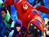 Big Hero 6 Games