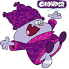 Chowder Games