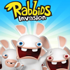 Rabbids Invasion Games
