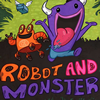 Robot and Monster Games
