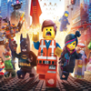 The Lego Movie Games