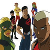 Young Justice Games