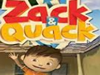 Zack and Quack Games