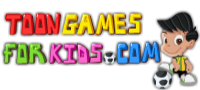 Cartoon Games For Kids